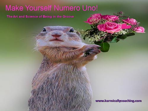 Make Yourself Numero Uno