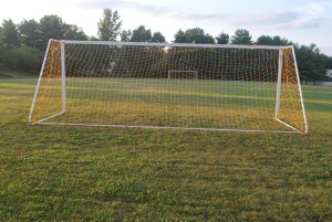 Goals in a Net