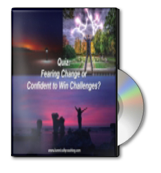 Quiz on change resilience by karmic ally coaching