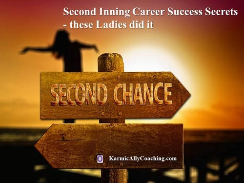 Second Inner Career Success Secrets