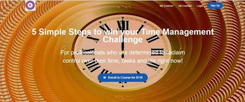 Win your Time Management Challenges and get some work done today