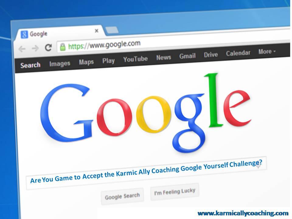 Self-Google-Challenge