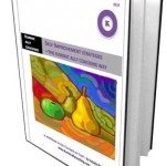 Self-improvement strategies workbook cover