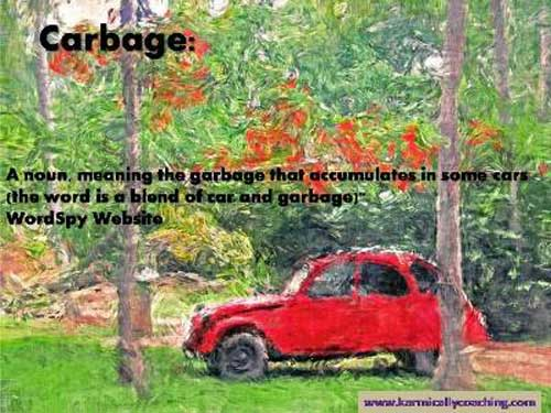 Carbage