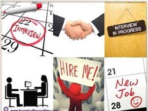 Job Hunt Toolkit package