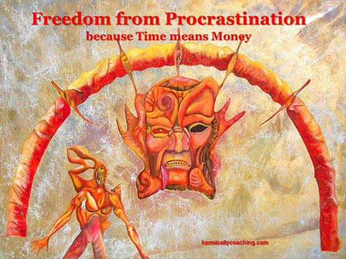 Freedom from Procrastination Course