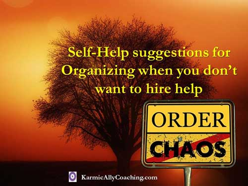 5 powerful tips to get organizd